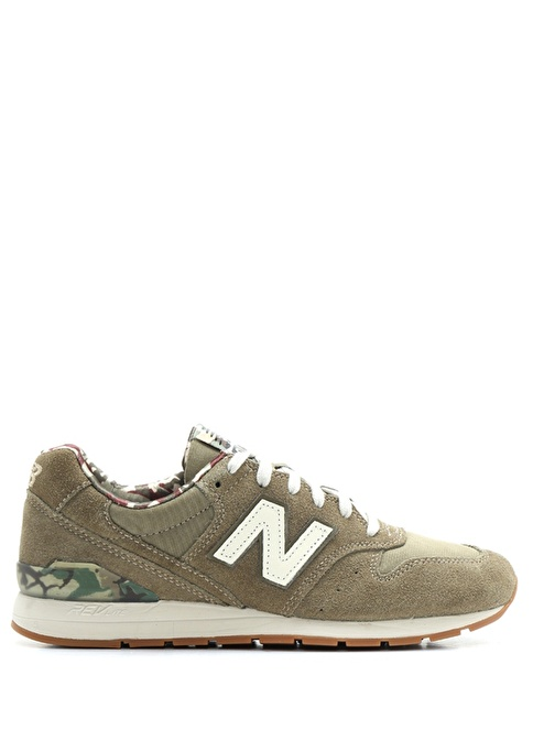 New Balance U Sneakers Haki